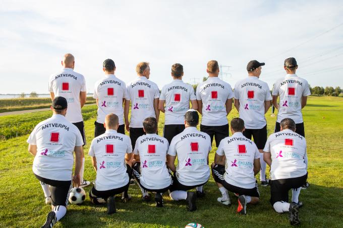 Antverpia Footgolf Club