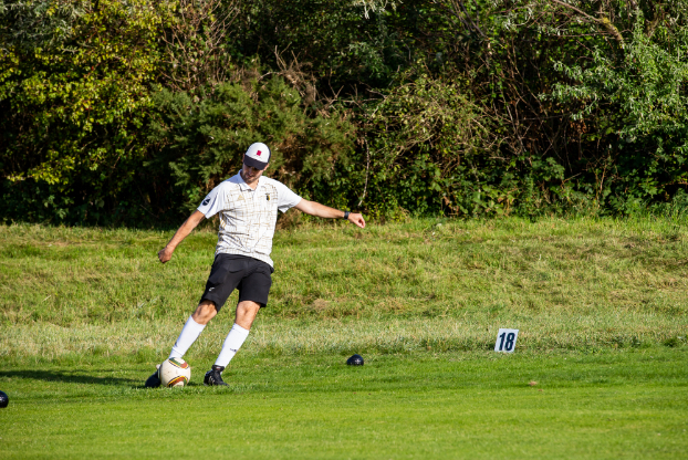 Antverpia Footgolf Club